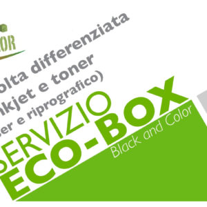 eco box easy toner